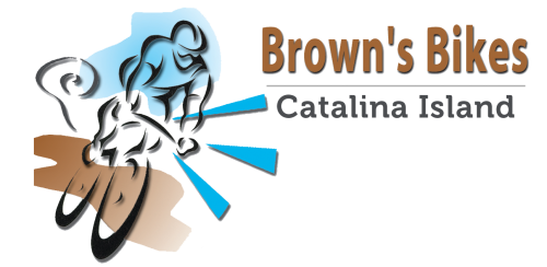 Brown's Bikes Catalina Island